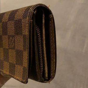 Louis Vuitton Bags - Louis Vuitton Damier Wallet